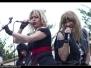 "\""Wildside\"" - Mötley Crüe tribute band"