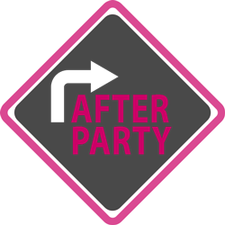 RTRFAC 12th Annual MC Run After-Party - Graphic