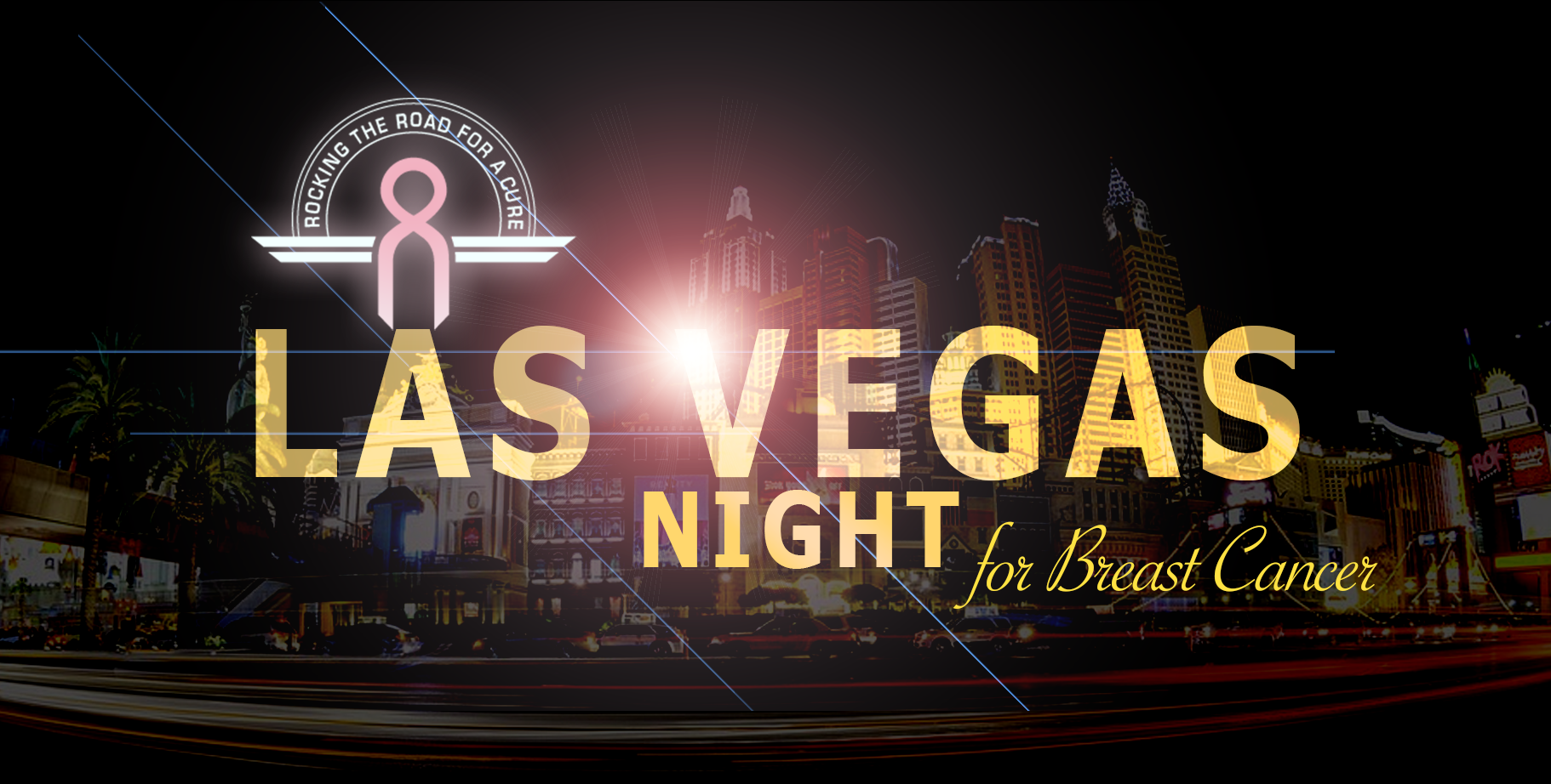 Las Vegas Night - American Legion Malverne Post 44 -Breast Cancer Fundraiser
